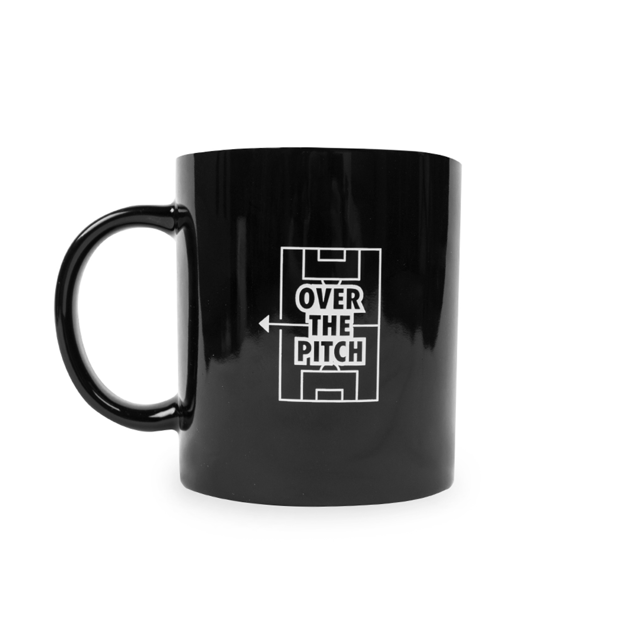 OTP 'PITCH' MUG