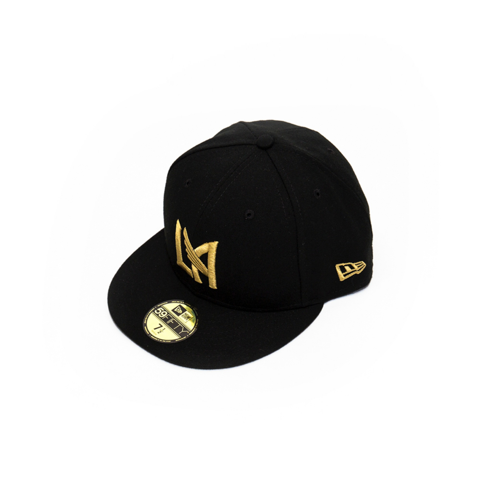 "LAFC 2018 ""ICON"" New Era cap"