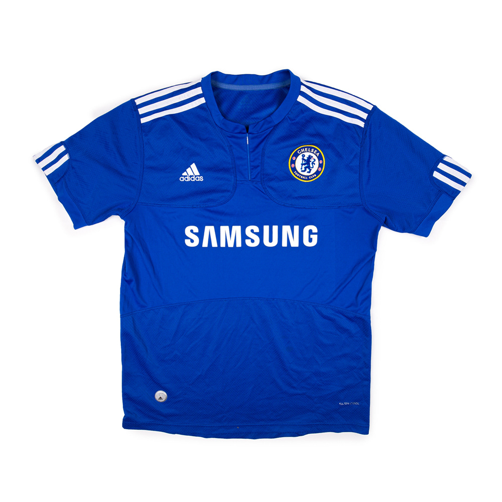 CHELSEA 09-10 HOME S/S #8 LAMPARD