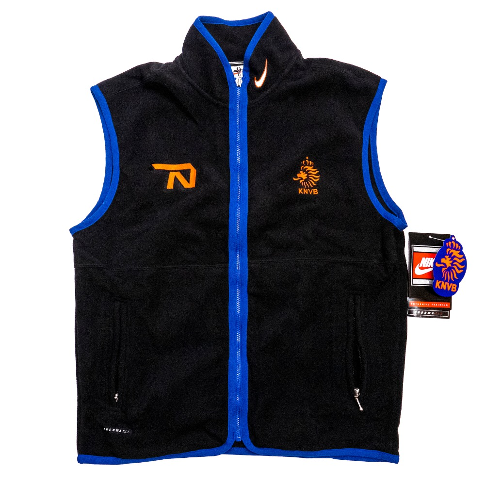 HOLLAND FLEECE VEST L