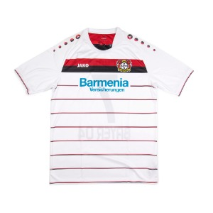 LEVERKUSEN 16-17 AWAY S/S #7 CHICHARITO