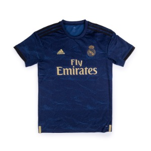 REAL MADRID 19-20 AWAY JERSEY S/S #28 VINICIUS JR