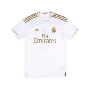 REAL MADRID 19-20 HOME JERSEY S/S #4 SERGIO RAMOS
