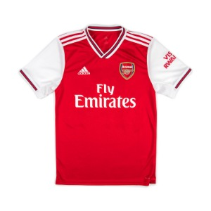 ARSENAL 19-20 HOME JERSEY S/S #14 HENRY