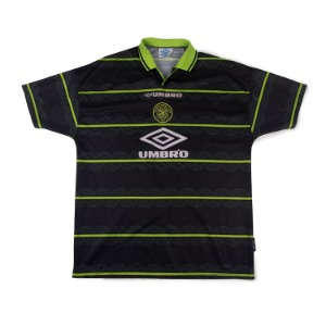 CELTIC 98-99 AWAY S/S