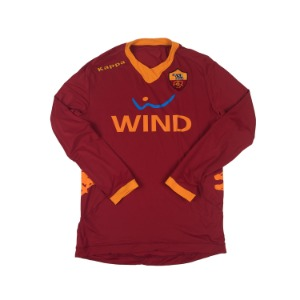 AS ROMA 11-12 HOME L/S