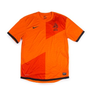 NETHERLANDS 12-14 HOME S/S