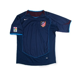 AT MADRID 04-05 AWAY S/S