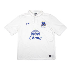 EVERTON 12-13 3RD S/S