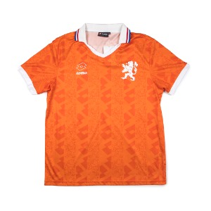 NETHERLANDS 94-95 HOME S/S #88 WINNER