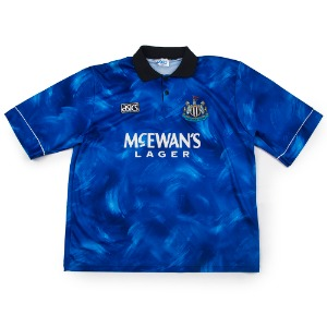 NEWCASTLE 93-95 AWAY S/S