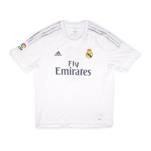 REAL MADRID 15-16 HOME S/S #8 KROOS