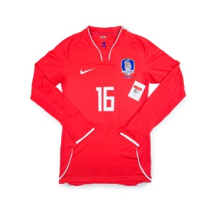 KOREA 08-10 HOME L/S #16 SUNGYUENG