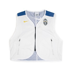 NSS sports REMADE UTILITY VEST (White/Sky blue)