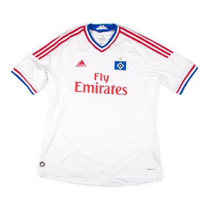 HAMBURG 11-12 HOME S/S #15 SON