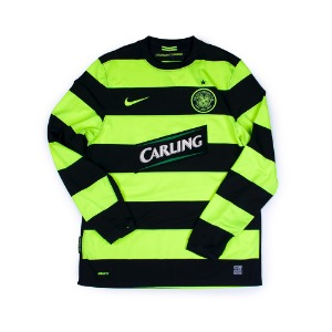 CELTIC 09-10 AWAY S/S #18 KI