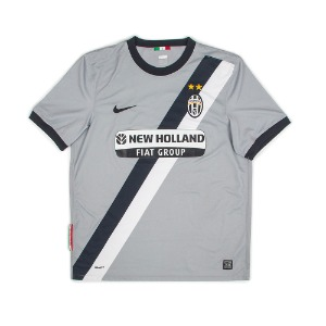 JUVENTUS 09-10 AWAY S/S #10 DEL PIERO