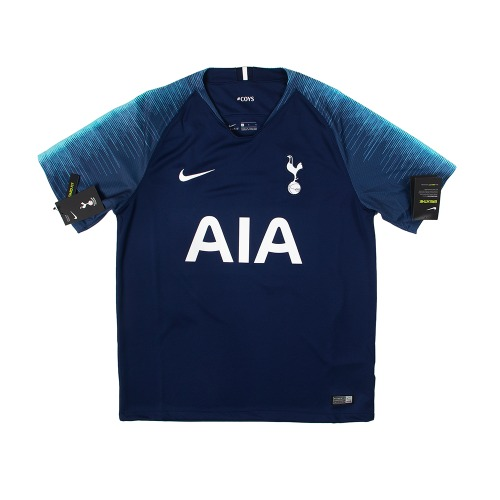 2018-2019 TOTTENHAM AWAY S/S #7 SON