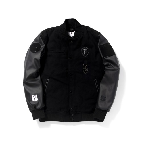 WORKROOM STADIUM JACKET