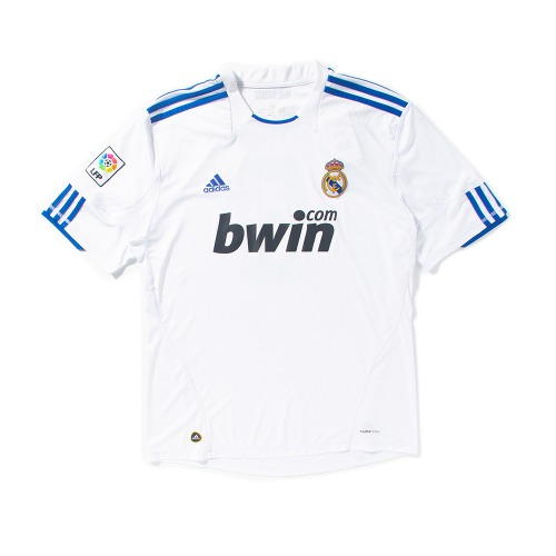 RealMadrid 2010-2011 HOME S/S XL #8 KAKA