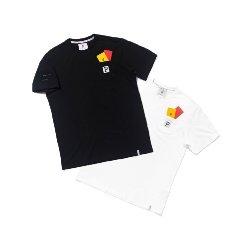 REFEREE POCKET TEE