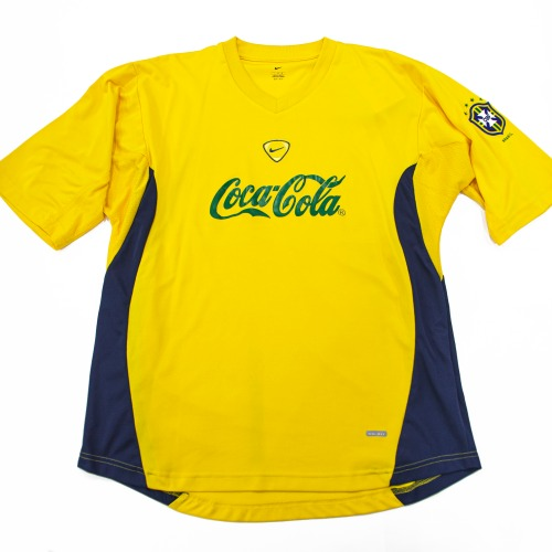 BRASIL 2000S TRAINING S/S TOP