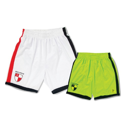 P:WORKROOM x BUSAN IPARK GAME SHORTS(FiELD / GK)