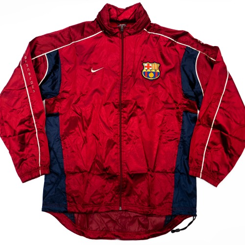 BARCELONA 2000S TRACK TRAINING TOP M