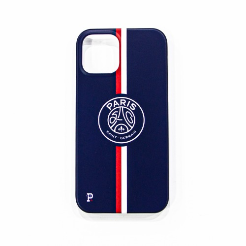 P X PSG IPHONE12 CASE '50TH EMBLEM'