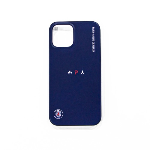 P X PSG IPHONE12 CASE 'ICON'