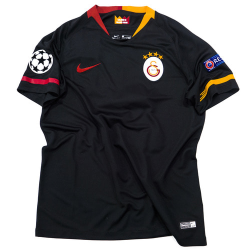 GALATASARAY 2018-2019 AWAY S/S M #8 SELCUKINAN