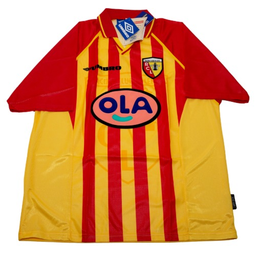 Lens 1998-1999 HOME S/S XL (W/TAG)
